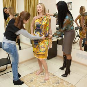 Ателье по пошиву одежды Нягани
