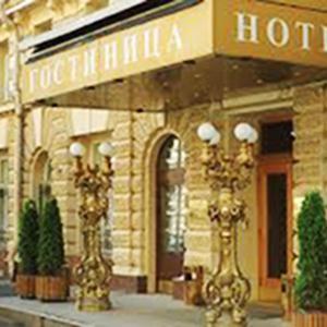 Гостиницы Нягани