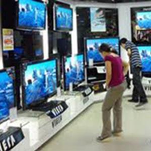 Магазины электроники Нягани