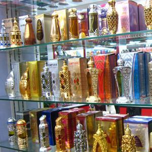 Парфюмерные магазины Нягани