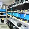 Компьютерные магазины в Нягани
