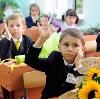 Школы в Нягани