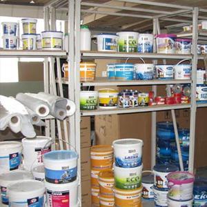 Строительные магазины Нягани