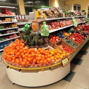 Супермаркеты Нягани