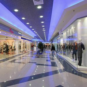 Торговые центры Нягани