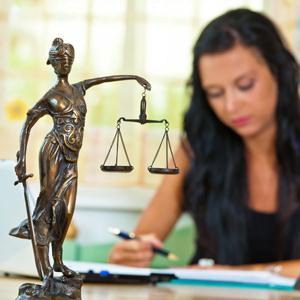 Юристы Нягани