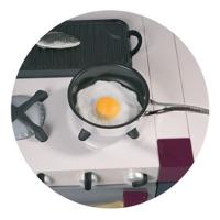Ресторан Династия - иконка «кухня» в Нягани